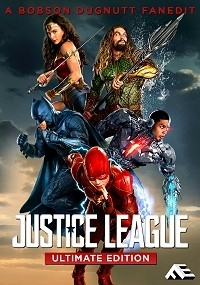 Justice League: Ultimate Edition