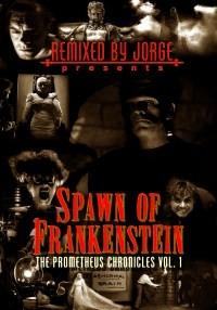 Spawn Of Frankenstein