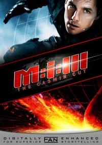 Mission Impossible III: The Casmir Cut