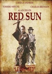 Red Sun: Leone-ised