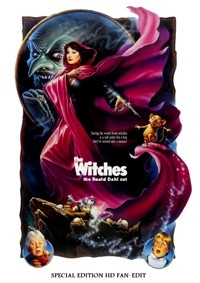 Witches: The Roald Dahl Cut, The