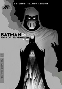 Batman: The Animated Series - Mask of the Phantasm: TV Cut