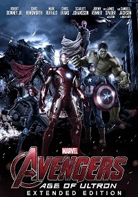 Avengers: Age of Ultron - Extended Edition, The