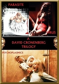 A David Cronenberg Trilogy