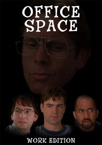 Office Space - Work Edition
