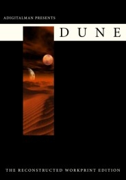 Dune The Reconstructed Workprint Edition