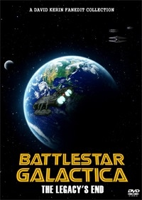 Battlestar Galactica: The Legacy's End