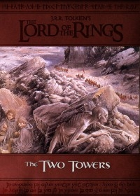 Lord of the Rings, The: Book III - The Treason of Isengard