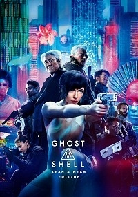 Ghost in the Shell 2017: Lean & Mean Edition