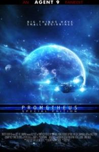 Prometheus – Special Edition