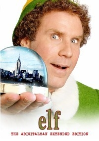 Elf - Extended Edition