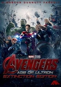Avengers: Age of Ultron - Extinction Edition