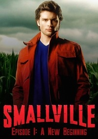 Smallville Episode I: A New Beginning