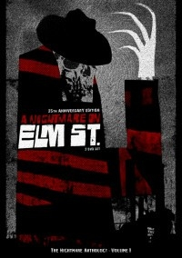 Nightmare On Elm Street Anthology, Volume 1