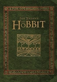 J.R.R. Tolkien's The Hobbit (Maple Films Edit)