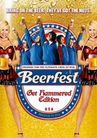 Beerfest – Get Hammered Edition