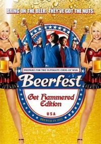 Beerfest – Get Hammered Edition