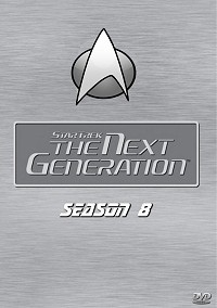 Star Trek: The Next Generation - Season 8