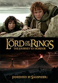 Lord of the Rings: The Journey to Mordor, The