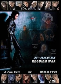 X-Men: Requiem War