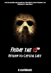Friday the 13th – Return to Crystal Lake