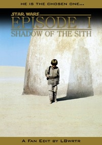 Star Wars - Episode I: Shadow of the Sith
