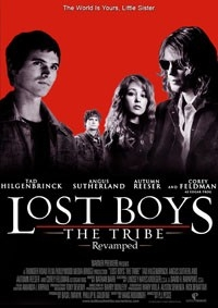 Lost Boys: The Tribe - Revamped
