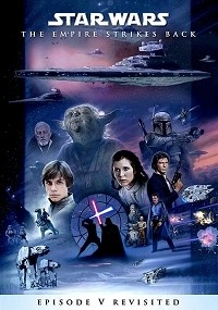 Star Wars - The Empire Strikes Back: Revisited