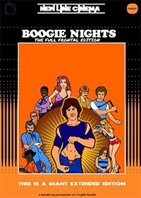 Boogie Nights – Full Frontal Edition