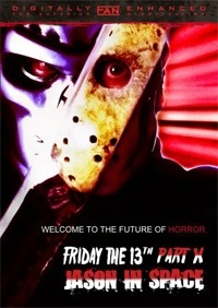 Friday the 13th Part X Jason In Space