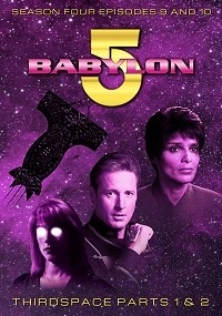 Babylon 5: Thirdspace - Episodic