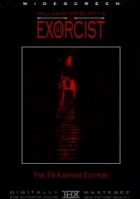 Exorcist III, The: The Fr Karras Edition