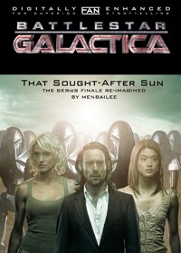 Battlestar Galactica: That Sought-After Sun