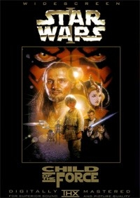 Star Wars - Episode I: Child of the Force