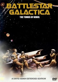 Battlestar Galactica: The Tombs Of Kobol