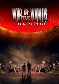 War Of The Worlds – The Extinctive Cut