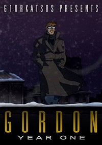 Gordon Year One
