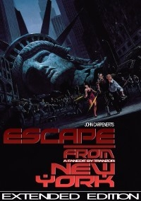 Escape From New York Extended