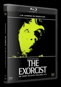 Exorcist - 40th Anniversary Preservation, The