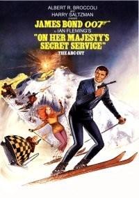James Bond 007: ABC's OHMSS