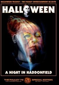 Halloween Trilogy Part 1: A Night in Haddonfield