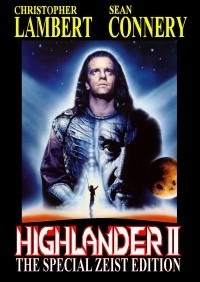 Highlander II: The Quickening – The Special Zeist Version