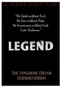 Legend: The Tangerine Dream Extended Edition