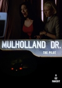 Mulholland Drive: The Pilot