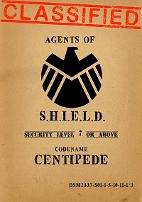 Agents of S.H.I.E.L.D: Centipede