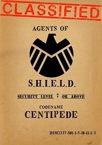 Agents of S.H.I.E.L.D: Centipede
