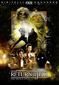 Star Wars - Episode VI: Return of the Jedi – The Spence Final Cut