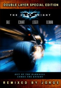 Dark Knight, The: Remixed by Jorge