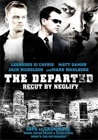 Departed Recut, The