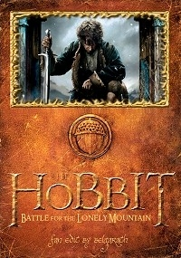 Hobbit: Battle for the Lonely Mountain, The